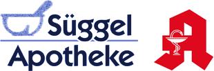 Süggel Apotheke, Lünen